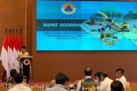 Fachrori: Pemprov Jambi komitmen berantas penambangan emas ilegal
