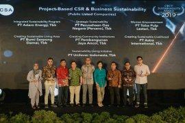 """Maksimalkan pemberdayaan wanita dalam CSR, TPL terima """"awards"""""""