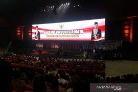 Forkopimda Madina hadiri Rakornas dengan pemerintah pusat di Bogor