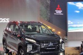 Xpander Cross jadi andalan Mitsubishi tembus pasar ASEAN dijual Rp267,7 juta