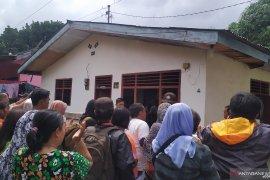 Terduga pelaku bom Medan adalah pengemudi ojol dan penjual bakso