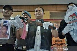 Penganiaya kakak ipar hingga tewas di Garut ditangkap polisi