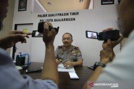 Penjagaan Polsek diperketat tidak pengaruhi pelayanan