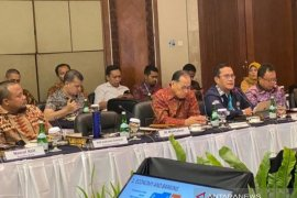 Aceh tawarkan enam investasi wisata halal dihadapan investor dunia