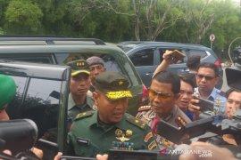 Kasdam I/BB kecam keras aksi bom bunuh diri di Mapolrestabes Medan