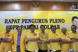 Partai Golkar gelar Rapimnas di Jakarta