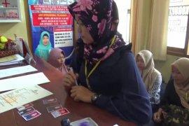 Pendaftaran CPNS, permintaan SKCK di Polres Madiun Kota meningkat