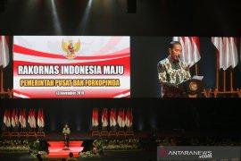 Jokowi: Negara kita sudah kebanyakan peraturan