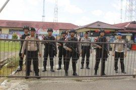Polres Kapuas Hulu siaga satu pasca bom bunuh diri di Medan