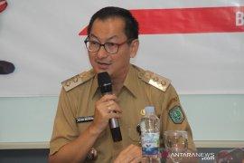 Wabup Belitung imbau masyarakat jaga bersihkan lingkungan cegah banjir