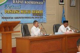 Pemkab Pandeglang akan gelar Festival Panjang Mulud Berkah