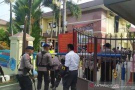 LPSK fokus penanganan medis para korban ledakan Polrestabes Medan