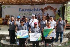 BPJS luncurkan Jatiluwih jadi Desa Sadar Jaminan Sosial Ketenagakerjaan
