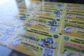 Pemkot Madiun terapkan kartu elektronik angkutan sekolah gratis