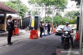 Bom Medan, ini kata saksi saat ledakan terjadi