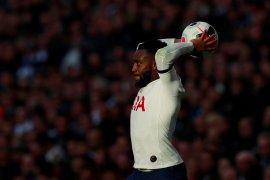 Gagal mencapai kesepakatan baru, Danny Rose sudah siap angkat kaki dari Tottenham