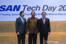 Indonesia seeks further partnering with S Korea on EV development