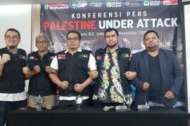 ACT galang bantuan bagi Gaza pascaserangan Israel