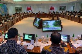 Presiden Jokowi ingin Rencana Pembangunan Jangka Menengah bukan formalitas