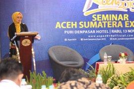 Aceh miliki 700 destinasi wisata yang layak dikunjungi