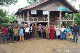 Bupati Madina: Desa Soporik bukan 'desa hantu'