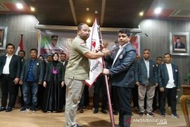 Pengurus ABTI Aceh dikukukan, siapkan tim PON XXI/2024