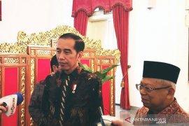 Jokowi minta DIPA 2020 dibelanjakan secepatnya
