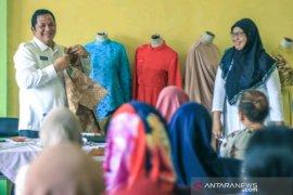 Wali Kota tinjau binaan BLK Padangsidimpuan