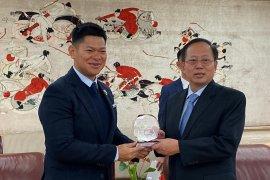 Indonesia galang dukungan jadi tuan rumah Olimpiade 2032