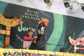 Disparbud Jabar gelar Riksa Budaya untuk perkuat kearifan lokal