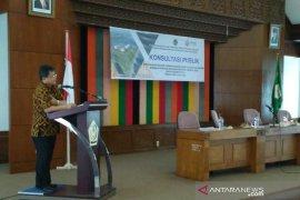 Kementerian ATR/BPN konsultasi publik tata ruang KEK Arun