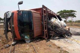 Operator Cipali: 80 persen kecelakaan akibat kelalaian orang