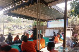PLTA Batang Toru berkomitmen menjaga ekosistem