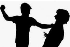 Lakukan penganiayaan, warga Keramat Basirih diringkus anggota Buser