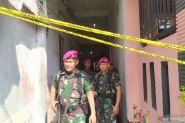 Guru ngaji terduga pelaku bom Medan dikenal sangat tertutup