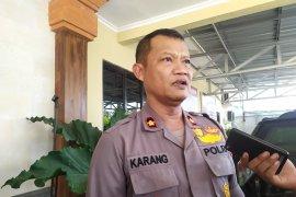 Mako Brimob Bali diterobos pria diduga depresi