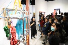 """""""Art Bali 2019"""" hadirkan tur pameran-temu seniman"""