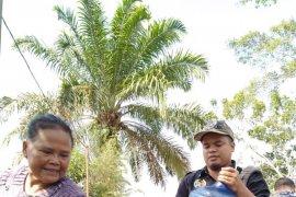 PWI-PDAM Mukomuko bantu air bersih untuk masyarakat yang kekeringan