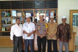 FPI Labuhanbatu kecam aksi teror di Medan