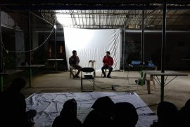 Komunitas Film Trieng adakan pemutaran dan diskusi film