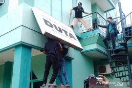 PWI Jatim lapor Kapolda terkait perlakuan polisi terhadap redaksi Duta Masyarakat