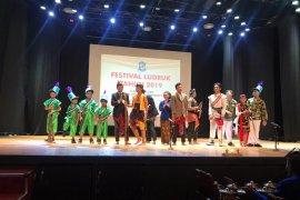 Festival Ludruk Surabaya diramaikan belasan peserta