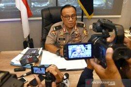 46 orang ditangkap pascabom bunuh diri Polrestabes Medan