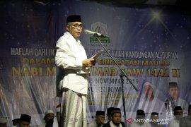 Gubernur: Aceh benteng terakhir Islam nusantara
