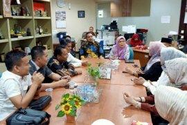 Banmus dan BK DPRD Jambi study banding ke DKI Jakarta