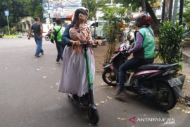 Polisi: Kecelakaan yang menewaskan pengguna Grabwheels bukan tabrak lari