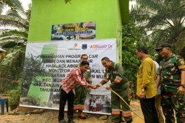 SKK Migas-MontD'Or Oil Tungkal salurkan CSR di Dusun Mudo