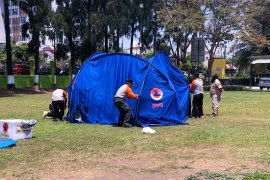 Di seluruh sektor, BPBD Yogyakarta kuatkan mitigasi bencana