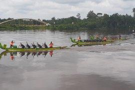 Hasil Siak Serindit Boat Race, ini tim yang melaju ke perempatfinal