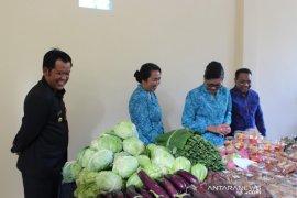 Tim PKK Bali nilai Desa Penglumbaran-Peninjoan Bangli